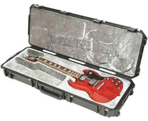 Bilde av SKB Koffert til SG Gitar