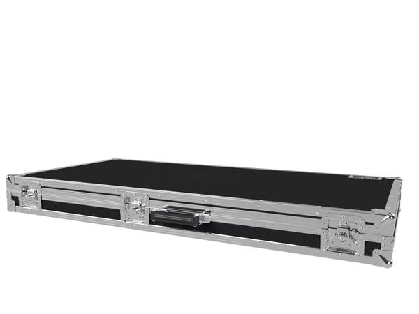 Fender Precision og Rickenbacker 4003 - Flightcase