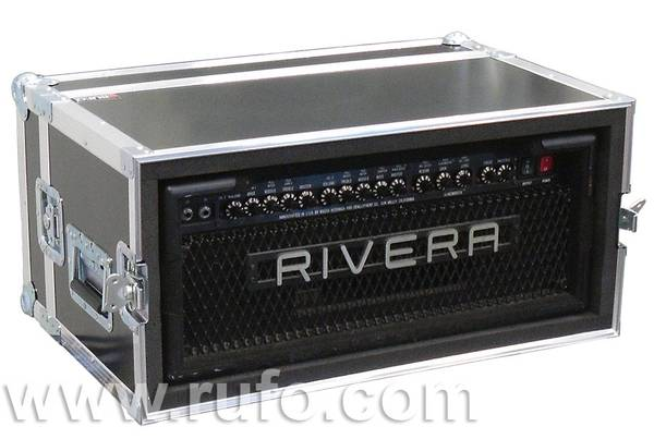 RIVERA M-100H TOPP - Flightcase