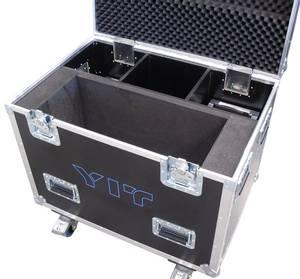 Bilde av YIT Flightcase projektor