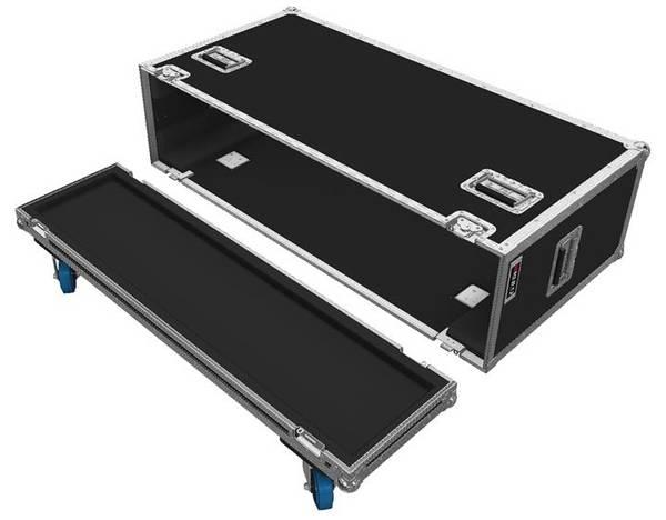 Fender Rhodes 73 mark I - Flightcase