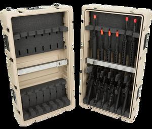 Bilde av SKB R-Series 12-Pack Deployable