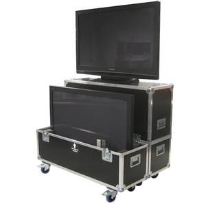 Bilde av Flatskjermkasse til TV