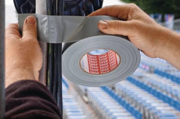 Tesa 4688 Gaffa Tape 25 meter
