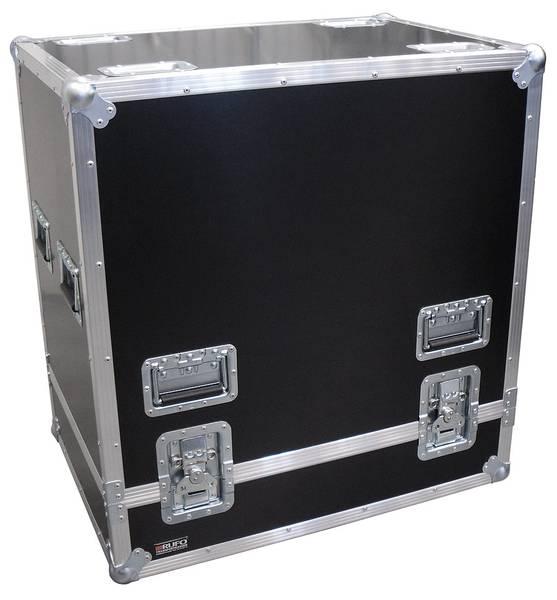 L-Acoustic Kara (3 stk) - Flightcase