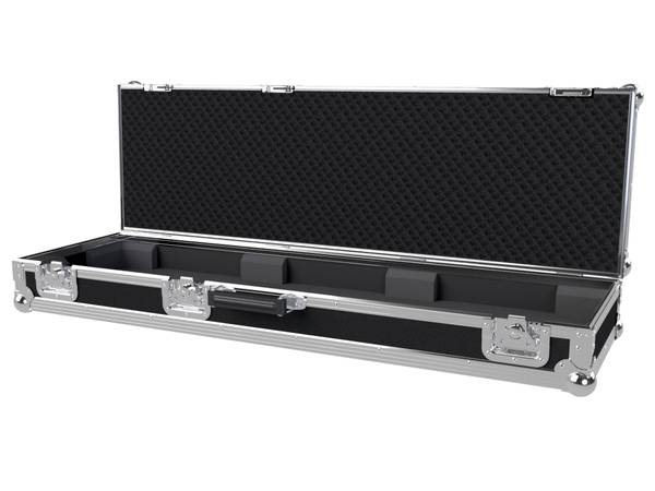Native Instruments Komplete Kontrol S61 MK1 - Flightcase