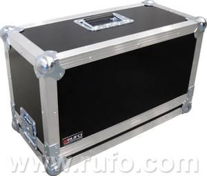 Bilde av Fender Tube Reverb - Flightcase