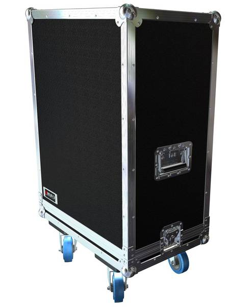 Two-Rock 2x12 Cab - Flightcase