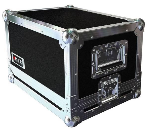 Two-Rock studio pro 35 Head - Flightcase