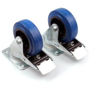 Bilde av Ønsker du to hjul med brems?