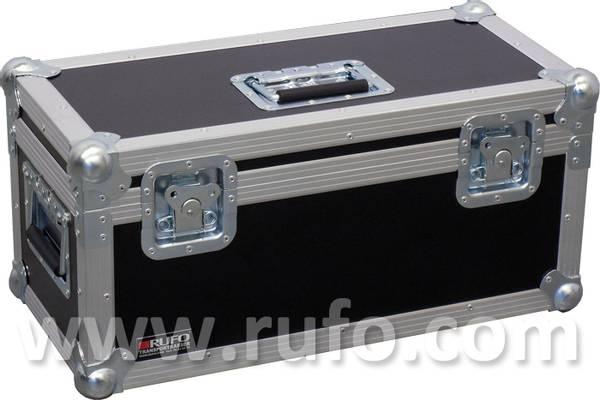 Reeves Custom Topp - Flightcase