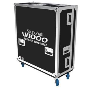 Bilde av Soundcraft Vi1000 - Flightcase