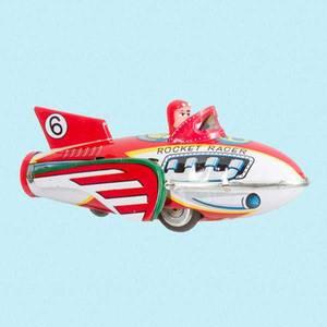 Bilde av Rocket Racer