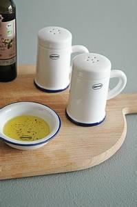 Bilde av Salt-og pepper sett hvitt