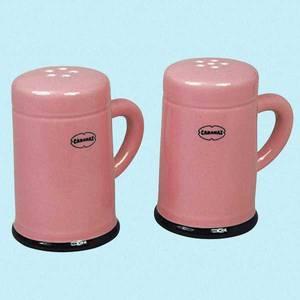Bilde av Salt- og pepper sett rosa