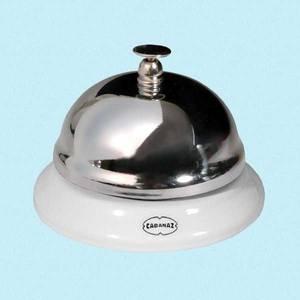 Bilde av Ringeklokke service bell hvit