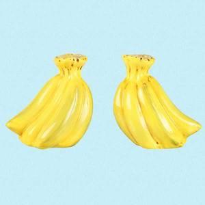 Bilde av Salt & Pepper bananer