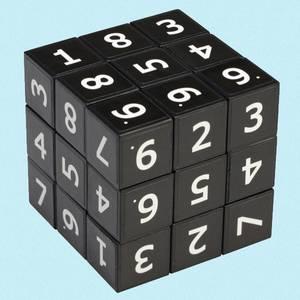 Bilde av Sudoku kube