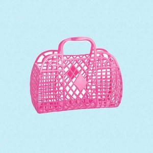 Bilde av Sunjellies Jellybag barn rosa