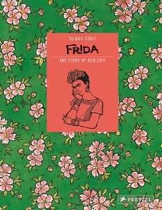 Bilde av Frida av Vanna Vinci