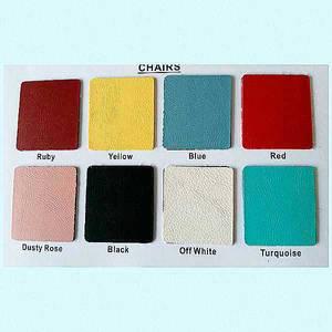 Bilde av Fargekart