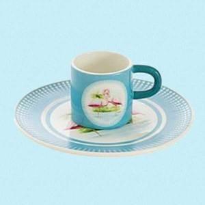Bilde av Frokostsett i keramikk