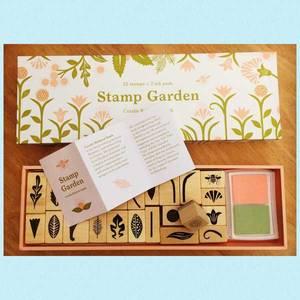Bilde av Stamp Garden