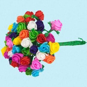 Bilde av Blomster fra Mexico