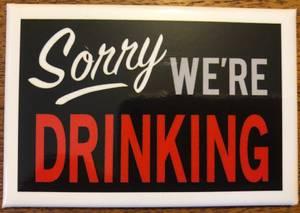 Bilde av Magnet Drinking