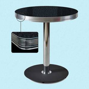 Bilde av Dinerbord rundt 70cm diameter