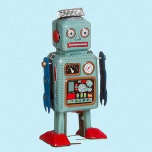Bilde av Robot medium