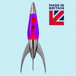 Bilde av Lavalampe Telstar Rocket