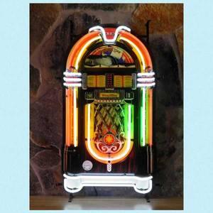Bilde av Jukebox neonskilt