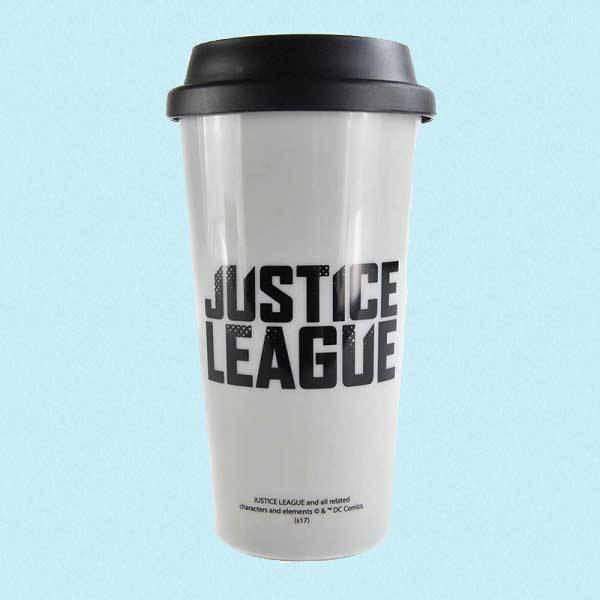 Justice League reisekopp