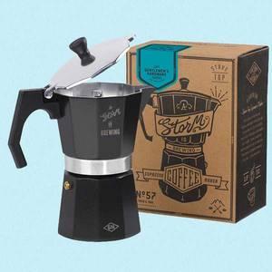 Bilde av Moka kaffemaskin