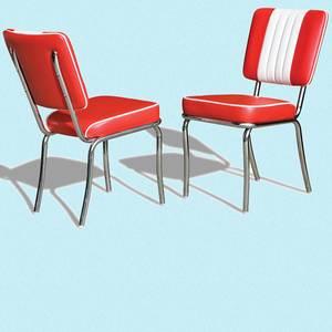 Bilde av Diner stol (CO 24)