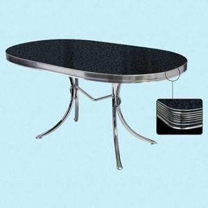 Bilde av Spisebord ovalt