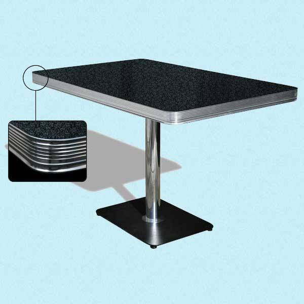 Dinerbooth bord 120 cm