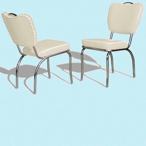Diner stol (CO 26)