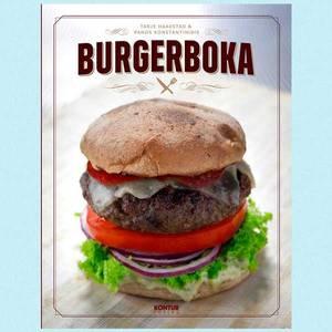 Bilde av Burgerboka