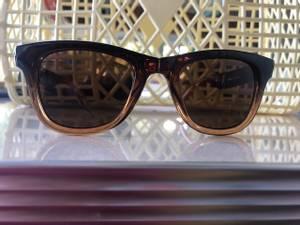 Bilde av Solbriller brune