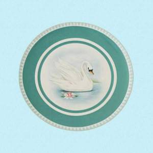 Bilde av Frokostsett i keramikk med