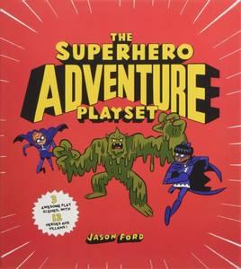 Bilde av The superhero adventure