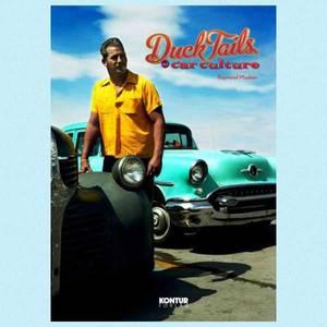 Bilde av Duck tails and car culture