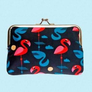 Bilde av Pung flamingo