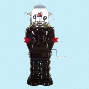 Bilde av Robot Space trooper 26 cm