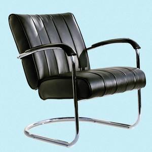 Bilde av Lounge stol (LC 01 LTD)
