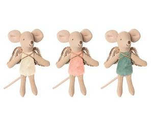 Bilde av Fairy mouse små 3 stykker