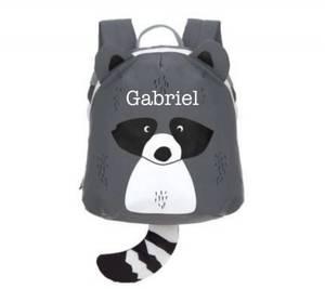 Bilde av Lässig tiny backpack vaskebjørn