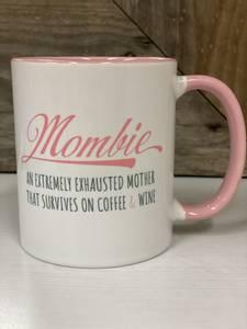 Bilde av Mombie kaffe / te kopp